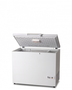 Vestfrost HF201 187 Litre Capacity Chest Freezer