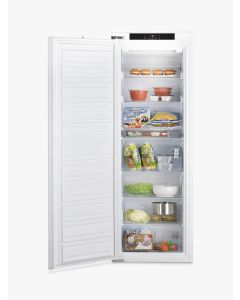 Hotpoint Day1 HF 1801 E F AA.UK.1 Built-in Upright Freezer - 54 cm - 209 litre - White