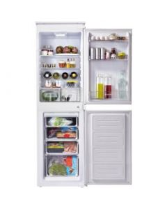 Hoover Frost Free Fully Integrated Fridge Freezer HFFBP3050/1K