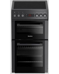 Blomberg HKS900N Cooker, Electric, Double Oven