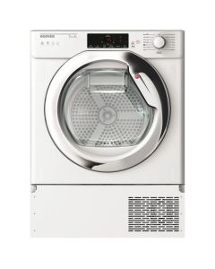 hoover HBTDWH7A1TCE Integrated condenser dryer
