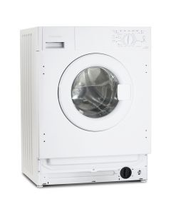 Montpellier MWBI6012 Integrated Washing Machine 6kg 1200rpm