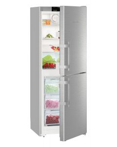 Liebherr CNef 3115 freestanding fridge freezer Comfort
