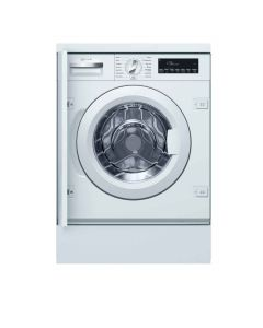 NEFF W544BX0GB 1400rpm Integrated 8kg Washing Machine - White