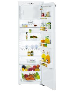 Liebherr IK3524 tall integrated Fridge