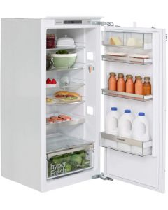 Siemens KI41RAF30G Built in single door fridges 122 cm Height