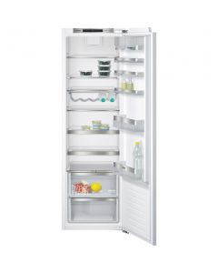 Siemens KI81RAF30G Built in single door fridges 177cm Height