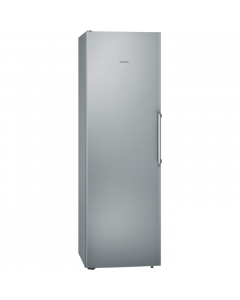 Siemens KS36VVI3VG Stainless steel Single Door Upright Fridges