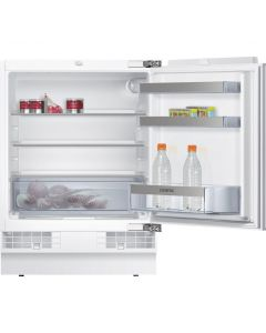 Siemens KU15RA51GB Built Under single Door Fridge 82 cm Height