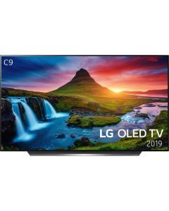 "LG OLED65C9PLA 65"" OLED Smart Freeview Play/Freesat TV"