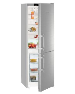 Liebherr CNef 3515 freestanding fridge freezer Comfort