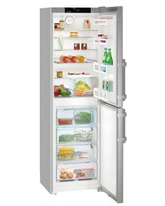 Liebherr CNef 3915 freestanding fridge freezer Comfort