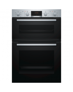 Bosch MBS133BR0B Serie 2 Built in Double Oven
