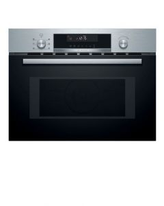 Bosch CMA585GS0B Built in combi microwave