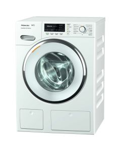 Miele WMR561WPS 1600rpm 9kg Capacity Washing Machine - White