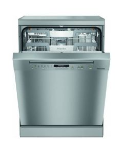 Miele G7100 SC CleanSteel 60cm Dishwasher
