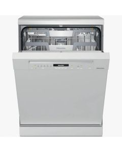 Miele G7100 SC Brilliant White 60cm Dishwasher