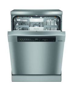 Miele G7310 SC  CleanSteel 60cm Dishwasher