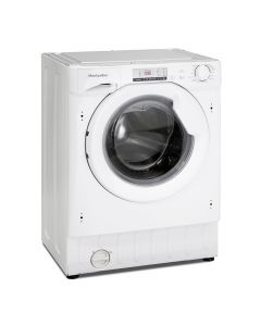 Montpellier 8kg Integrated Washing Machine 1400rpm