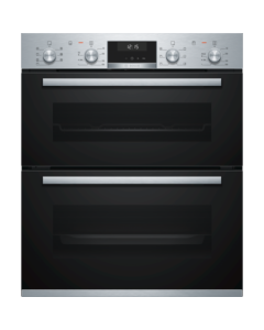 Bosch NBA5350S0B Serie 6 Oven Brushed steel