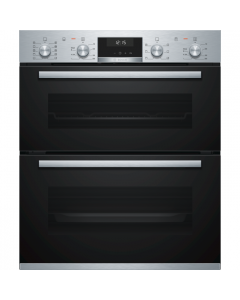 Bosch NBA5570S0B Serie 6 Oven Brushed steel