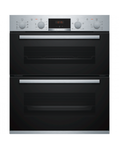 Bosch NBS533BS0B Serie 4 Oven Brushed steel