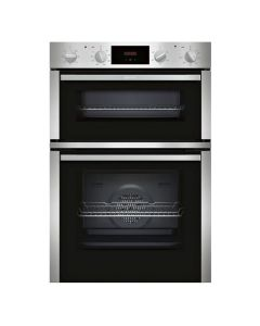 NEFF Built In Double Electric Oven U1DCC1BN0B