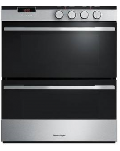 Fisher & Paykel OB60HDEX3 Built Under Double Oven