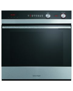 Fisher & Paykel OB60SC7CEPX1 Built in Pyrolytic Single Oven