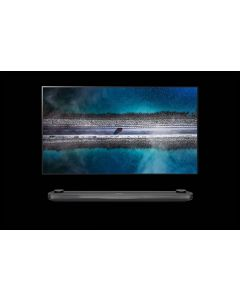 """65"""" LG Signature OLED65W9PLA Smart 4K Ultra HD HDR OLED TV with Google Assistant"""