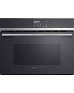 Fisher & Paykel OM60NDB1 Combi Microwave Oven