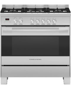 Fisher & Paykel OR90SDG4X1 Single Cavity Oven