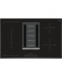 Bosch PVS851F21E Serie 6 Hob Black Glass