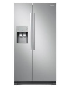Samsung RS50N3513SL American Fridge Freezer