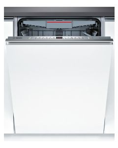 Bosch SBE46MX01G Serie 4 Dishwasher Stainless steel