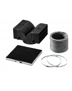 Neff Z51DXU0X0 Recirculating Kit For Select Extractors