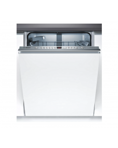Bosch SMV46JX00G Serie 4 60cm Fully Integrated Dishwasher