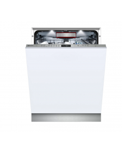 Neff S515T80D1G Fully Integrated 60cm Dishwashers