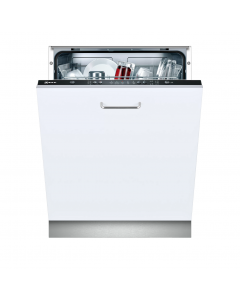 Neff S511A50X0G Fully Integrated 60cm Dishwashers