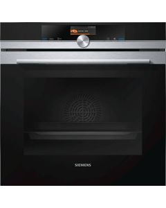 Siemens HB656GBS6B Single Ovens