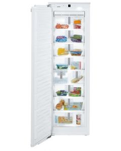 Liebherr Premium SIGN 3576 NoFrost Built-in Upright Freezer - 209 litre - White
