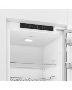 Blomberg SST455I Built In Larder Fridge Fully Integrated