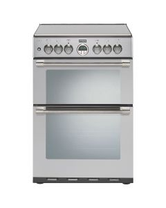 Stoves Sterling 60cm Dual Fuel Cooker 600DF STA