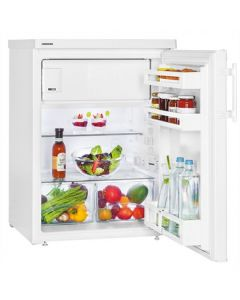 Liebherr T1714 Comfort Table top fridge with freezer box