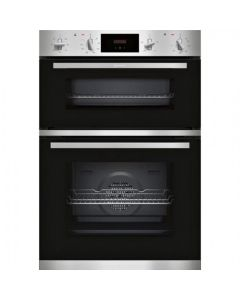 Neff U1GCC0AN0B BI Oven, Double