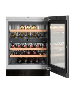 Liebherr UWTgb1682 Under-worktop wine chiller cabinet