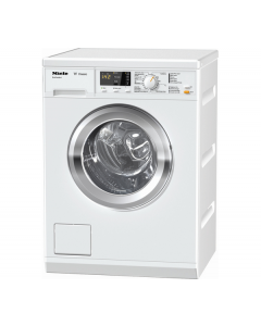 Miele WDA100 Classic 1400 spin 7 kg Freestanding Washing Machine - White