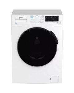 Beko WDL742431W Front-Loading Electric Washer/Dryer - 4 kg - White