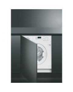 Smeg WMI14C7 Fully Integrated Washing Machine