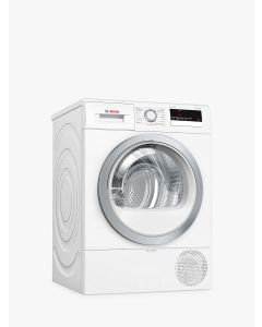 Bosch WTR85V21GB 8Kg Heat Pump Tumble Dryer